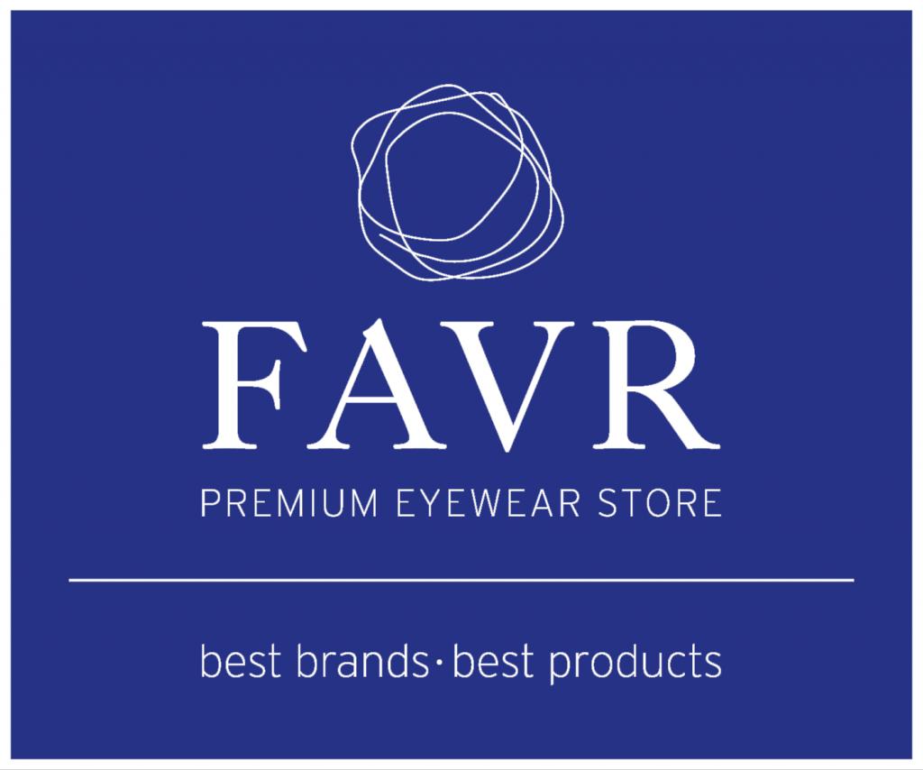 Logo FAVR