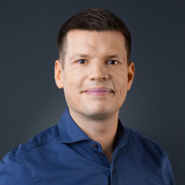 Porträt Michael Bettzüge