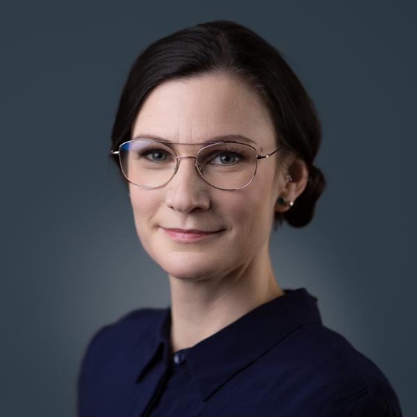 Porträt Maria Witter