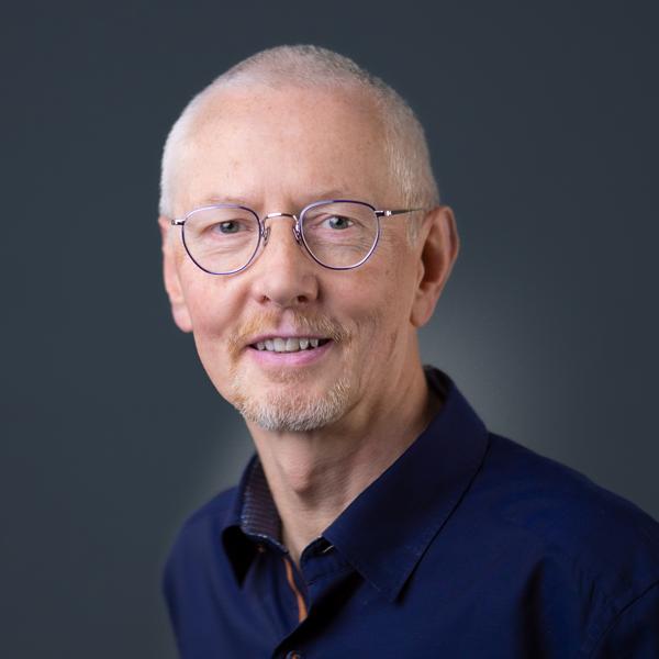 Porträt Mitarbeiter André Korytko