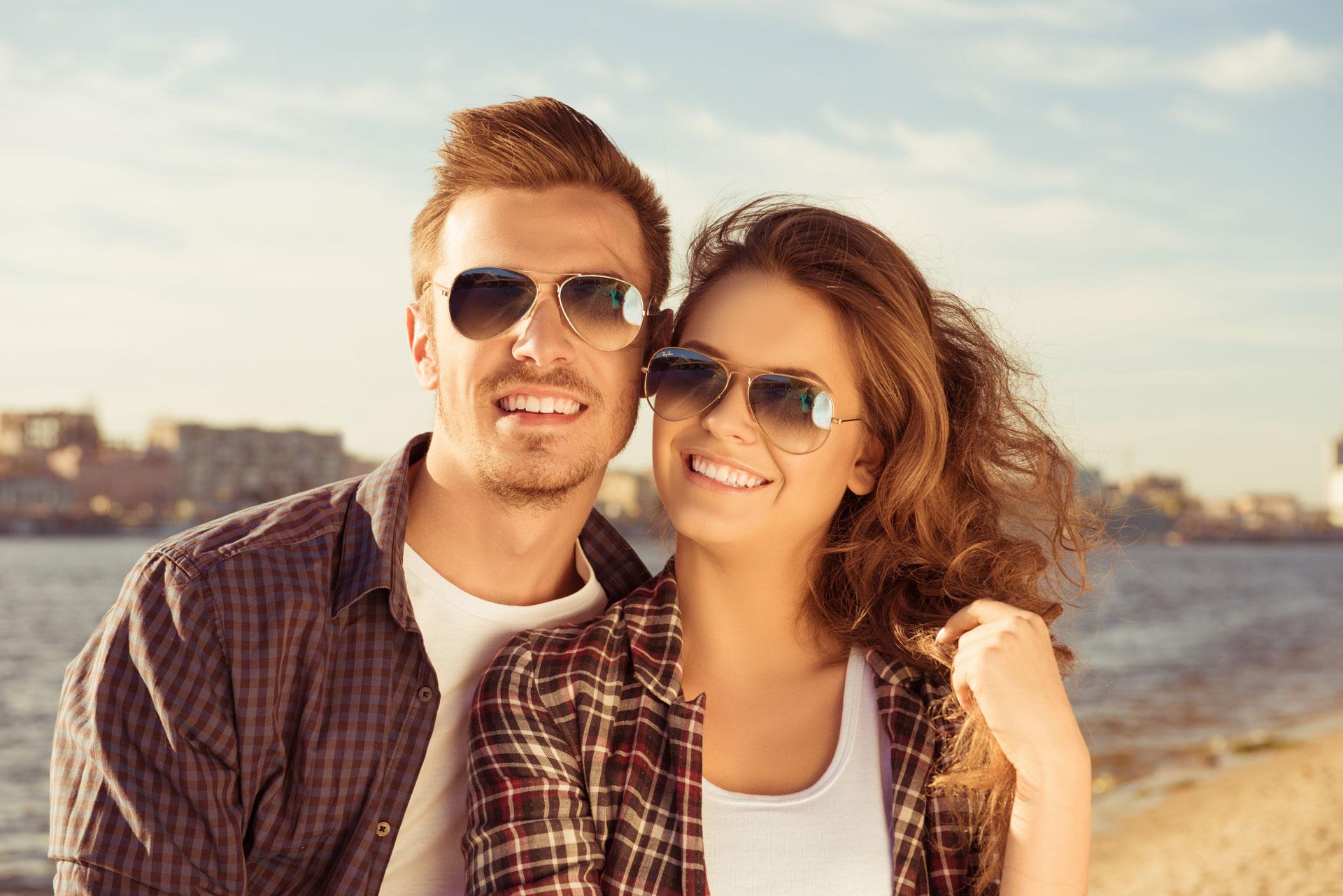 Bild-Sonnenbrillen